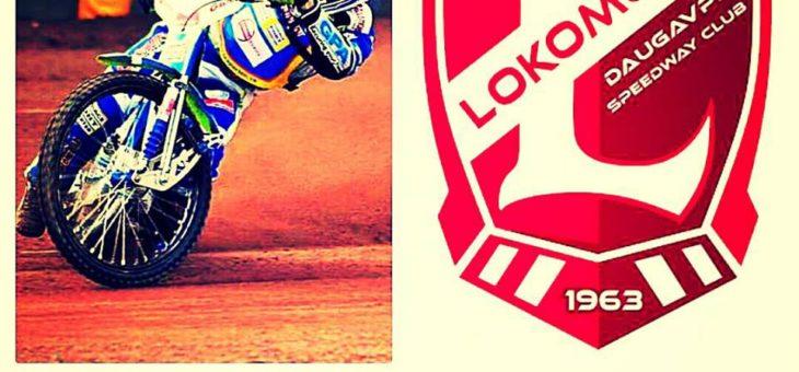 Pontus Aspgren with a contract in Polish speedway league! / Pontus podpisał kontrakt w lidze polskiej!